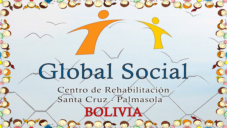 Projekt Gefängniskinder, Palmasola - GlobalSocial-Network