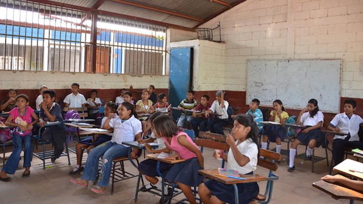 Projekt Tanzgruppe, Nicaragua - GlobalSocial-Network